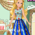 Barbie Fashion Patchwork