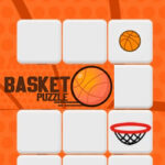Basketball Logic Puzzle