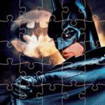 Batman Jigsaw Puzzles