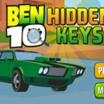 Hidden Keys Ben 10