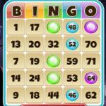 Free Online Bingo