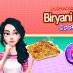 Biryani recipe: Pakistani food