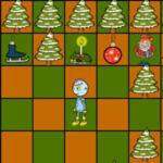 Blinky's World at Christmas