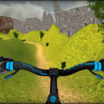 MTB Bicycle Simulator