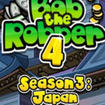 Bob the Robber 4.3: Japan episode