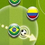 Bottle Caps Online Soccer