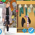 Dress Up Boys in Fashion