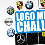 Car Logos: memory quiz