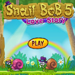 Bob the Snail 5: Love Story