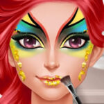 Carnival Face Painting