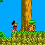 Mickey: Castle of Illusion