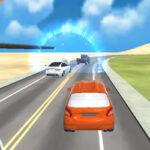 Checkpoint Car Racing