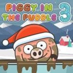 Piggy at Christmas