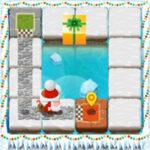 Santa Claus Brain Puzzle