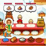 Emily's Christmas Restaurant
