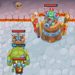 Clash of Clans: Orcs