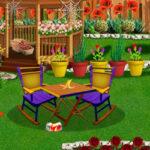 Clean and Design a Garden