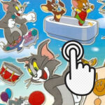 Tom and Jerry Clicker