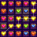 Coloured Hearts Connect