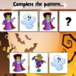 Complete Halloween Patterns