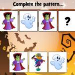 Complete Halloween Patterns