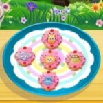 Cooking Animal Biscuits