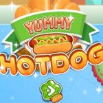 Cooking Hotdogs