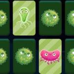 Coronavirus Match Pairs Memory