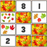 Counting Autumn Leaves