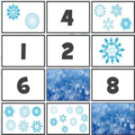 Counting Snowflakes and Making Pairs
