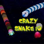 Crazy Snake .IO