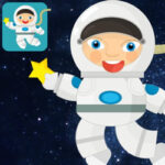 Create an Astronaut