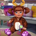 Create Baby Dolls Game