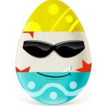Create Easter Eggs