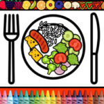 Create Healthy Meal Plates