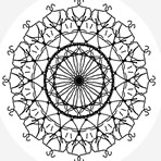 Create your own Mandalas