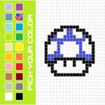 Creating Pixel Drawings