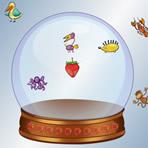 Crystal Ball Memorize