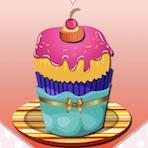 Cupcake Designer