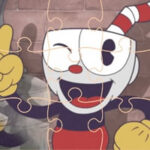Cuphead Jigsaw Puzzle