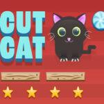 Cut the Rope: Cut Cat