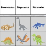 Learn the Species of Dinosaurs