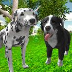 3D Dog Simulator