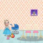 Frozen Dolls' House