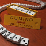 Online Multiplayer Domino