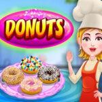 Make Donuts with Mama Hazel