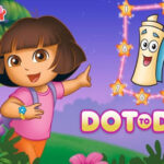 Count stars with Dora and the Map