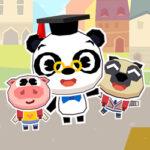 Dr Panda: School