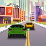 2D Driving