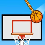 Dunk Fall: Physical Inertia